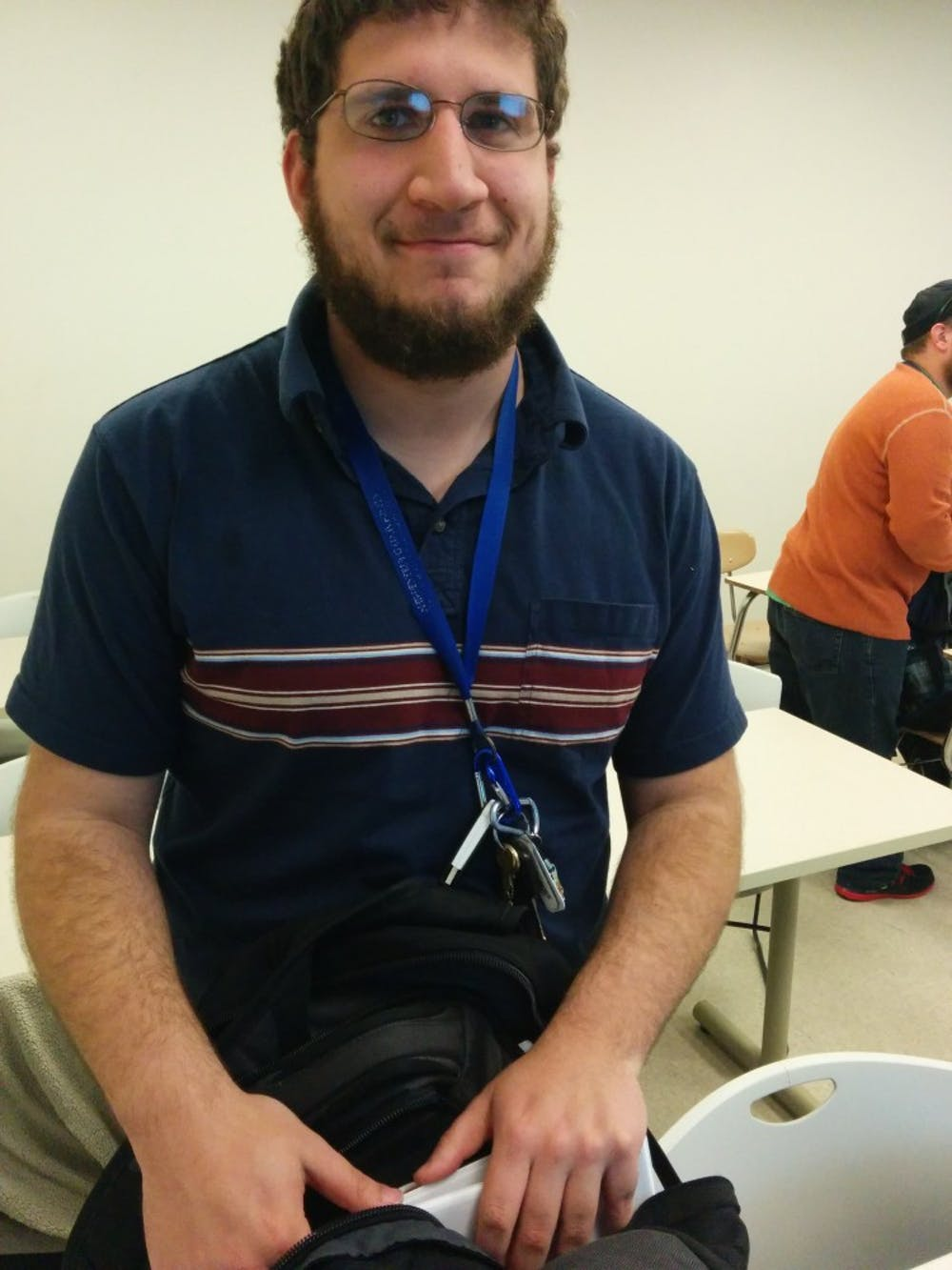 Student Spotlight: Seth Baker plans for success