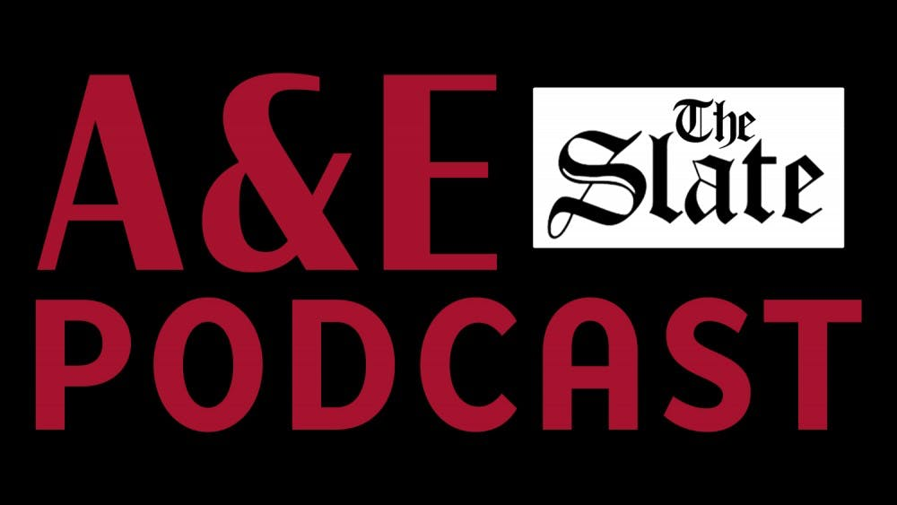 Introducing the A&E Podcast