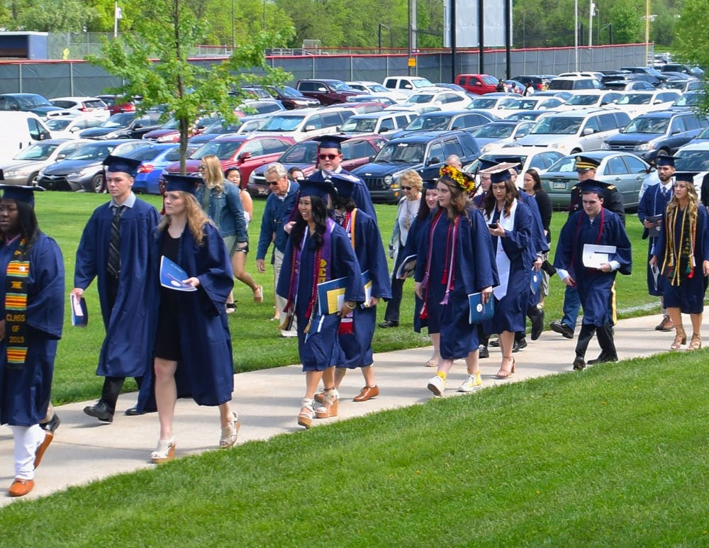 Slate Speaks: Commencement ceremonies should be postponed, not cancelled