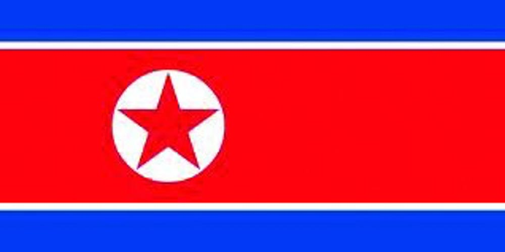 What is on my mind: North Korea