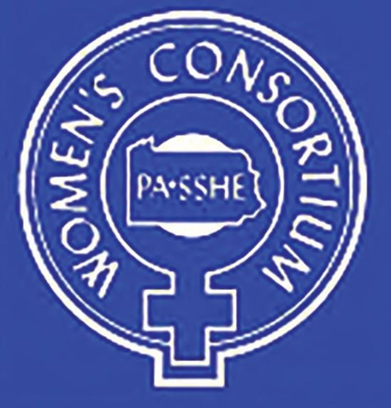 PASSHE's Women's Consortium dedicates its time to fulfilling the needs of women.