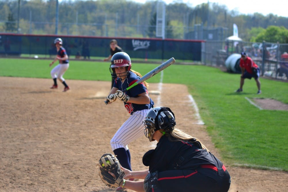 Raider softball heads south for five-day road trip