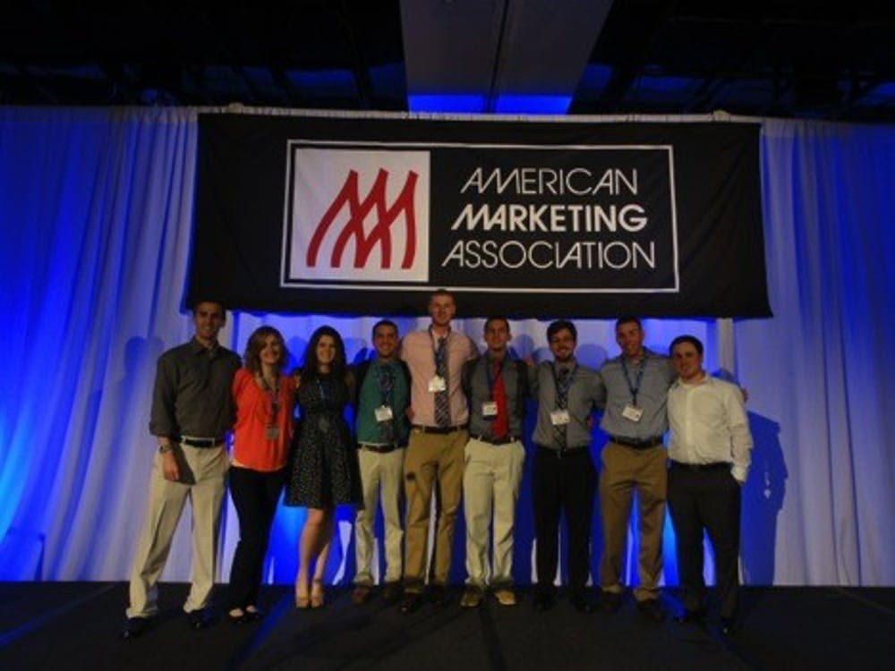Students attend conference in New Orleans