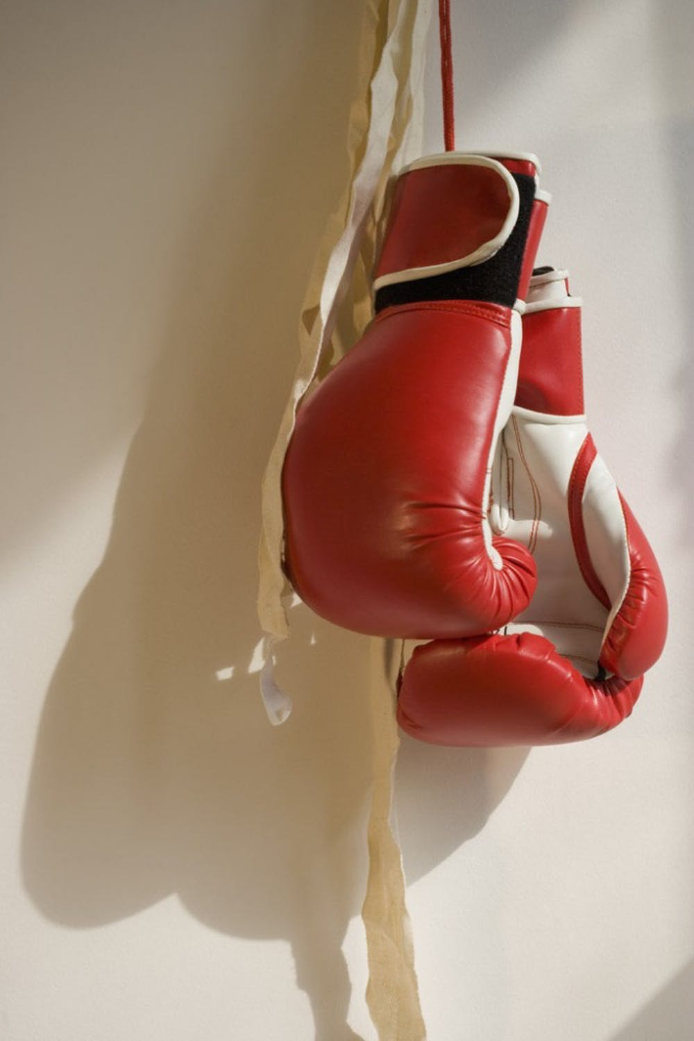 Boxing match coming to SU