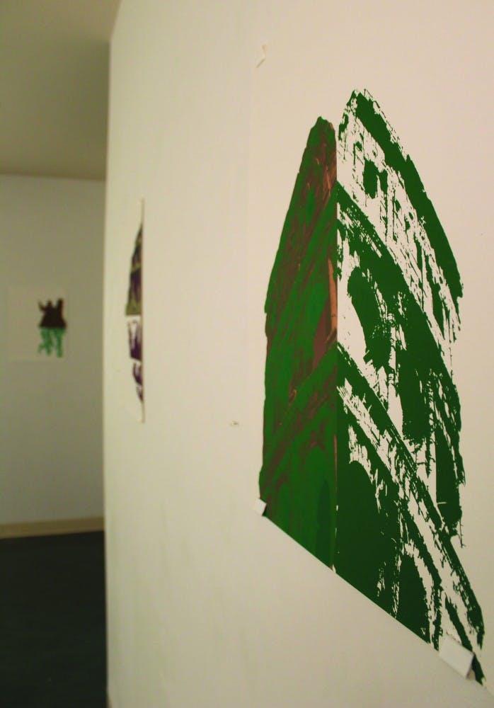 Brindle GalleryCOLOR