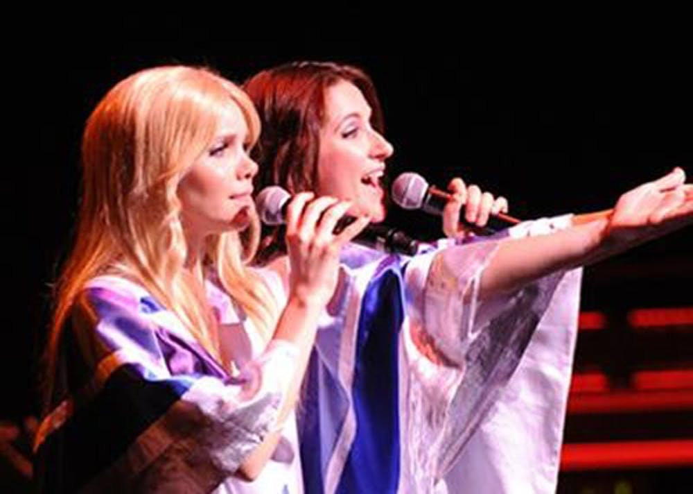 Luhrs Presents… ABBA The Concert