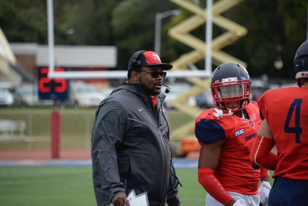 Morgan named Millersville head coach