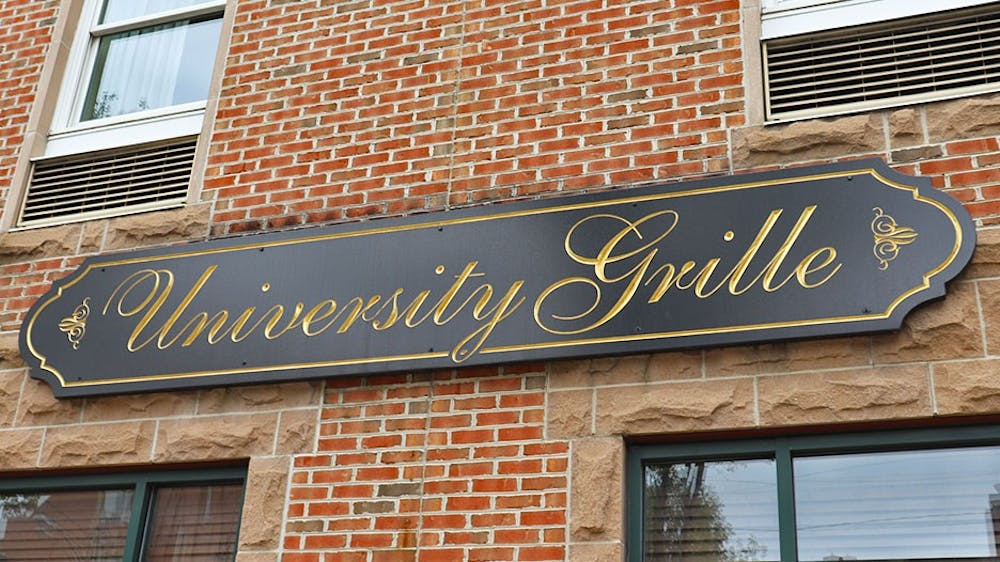 Ugrille serves remaining Shippensburg University students during campus closure