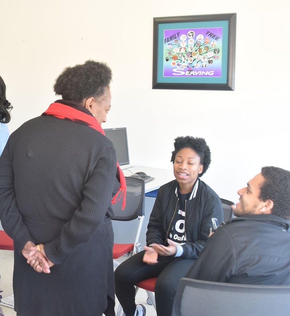 MSA hosts its first Sisterhood Solidarity event