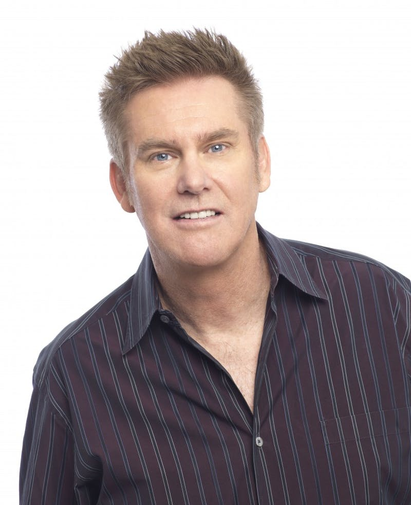 Comedian Brian Regan brings an hour worth of new and old family-friendly jokes to the Luhrs center during his Friday evening performance.