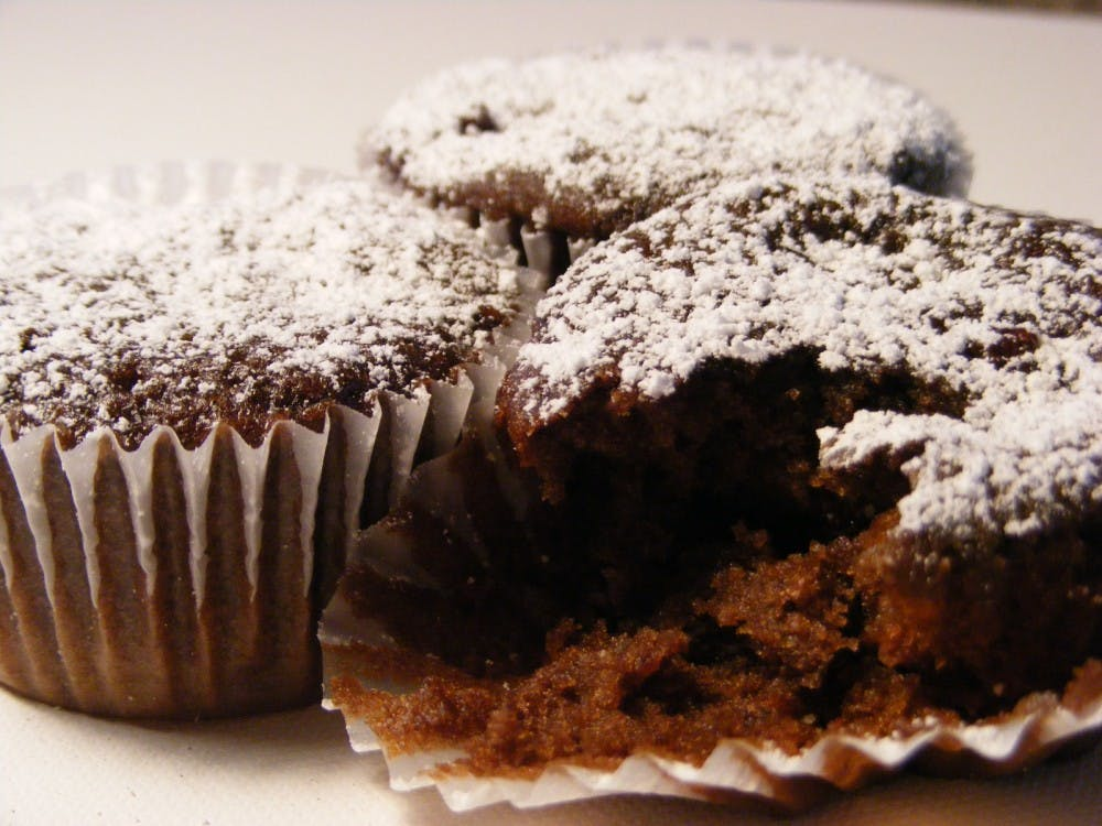 Recipe of the Week: Cadoret Cakes