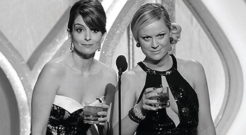 Oh my stars: Award shows should follow the Golden Globe's model of class