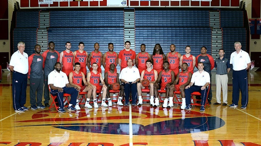 Men's basketball looks to build on tournament run