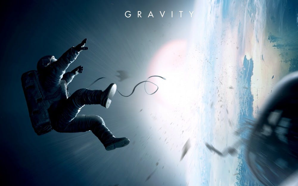 Gravity Review