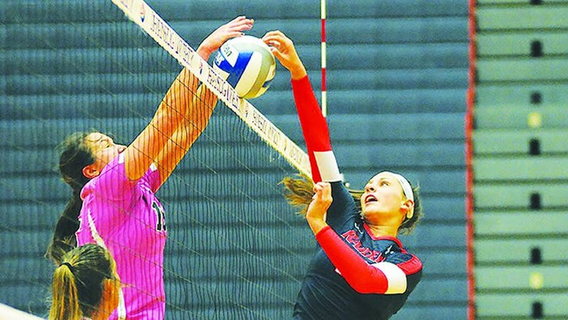 After suffering its first PSAC loss, SU bounced back to defeat Lock Haven, 3-0.