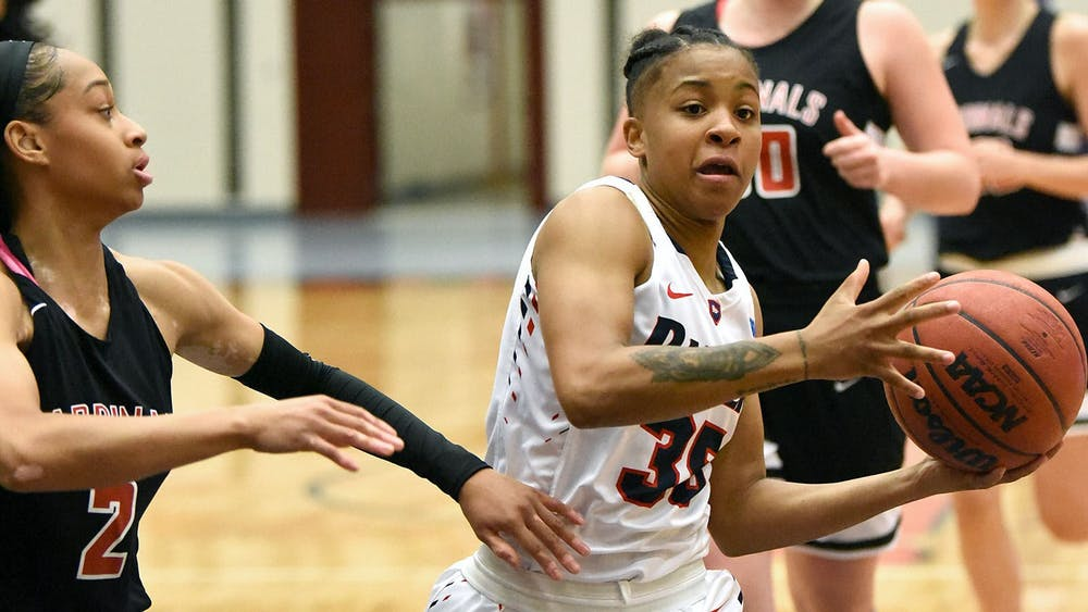 Women's basketball drops road game at West Virginia Wesleyan