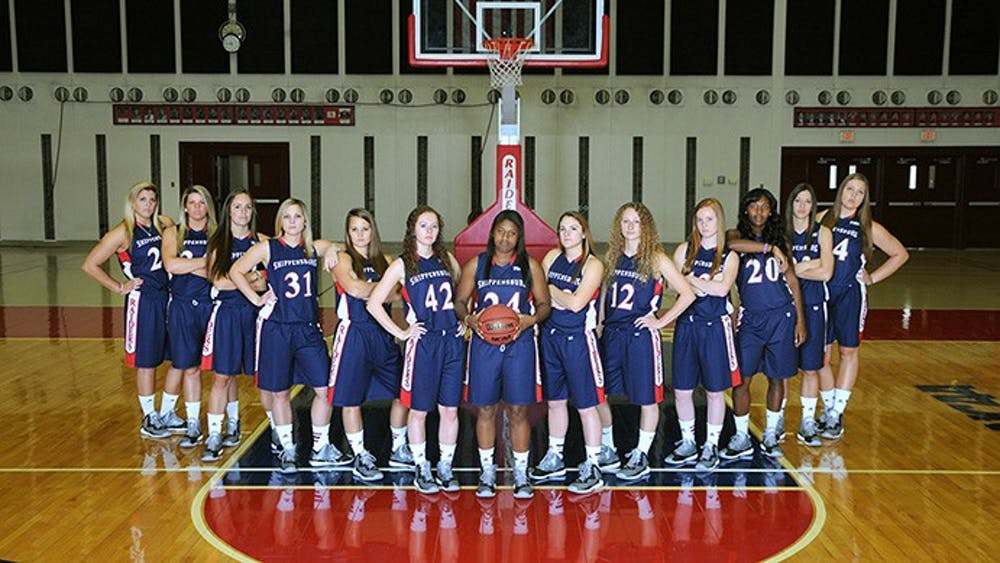 Women's basketball looks to build off of impressive 2013 season