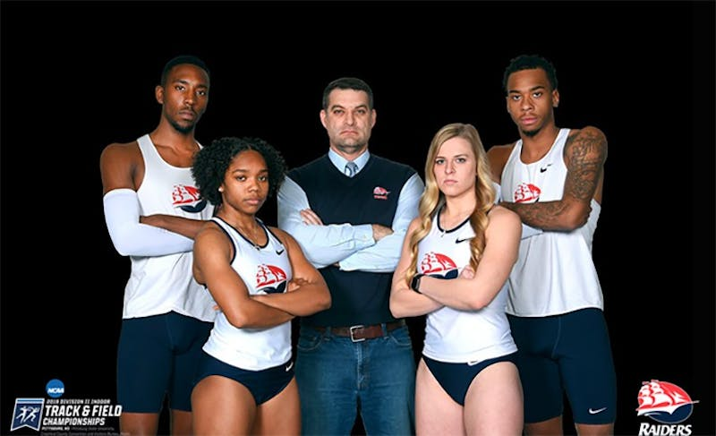 Bowman, Williams, Wagner and Jenkins all put on strong displays at nationals, with each athlete placing in the Top 12 of their events and as high as fourth.