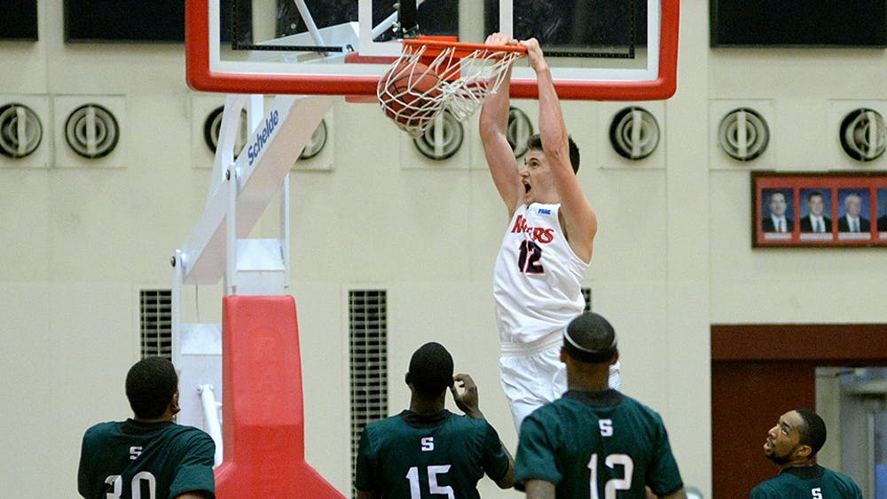 Men's basketball looks to continue record-breaking start