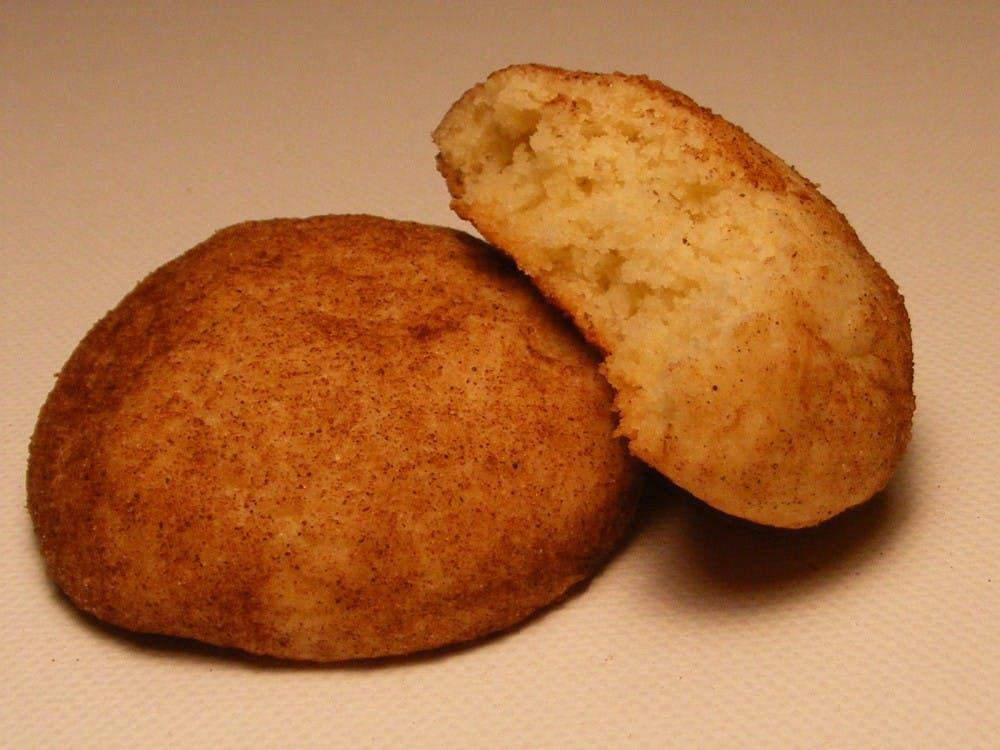 Recipe of the Week: Snickerdoodles