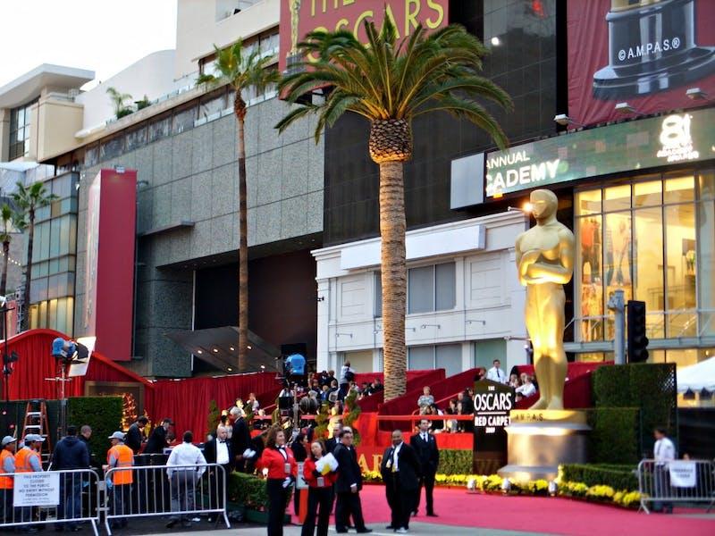 Academy Awards scrutiny