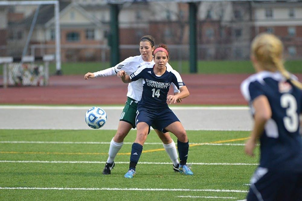 SU women's soccer historical run is cut short