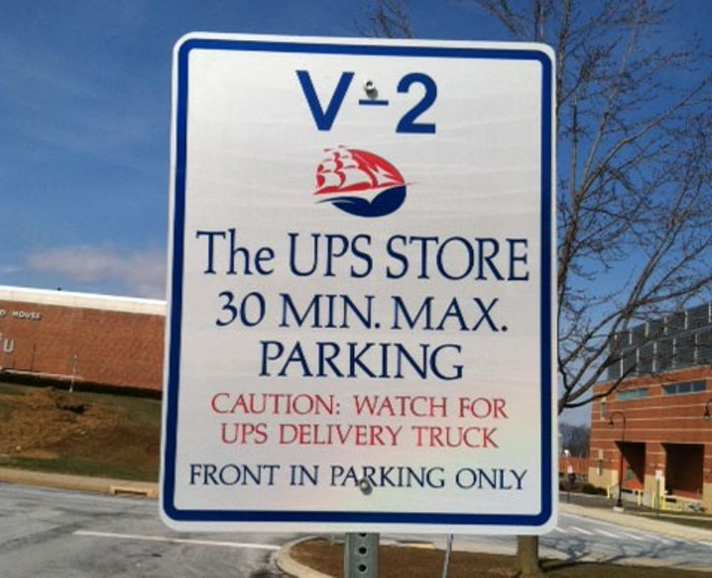 SU parking lots; helpful or hassle on campus?