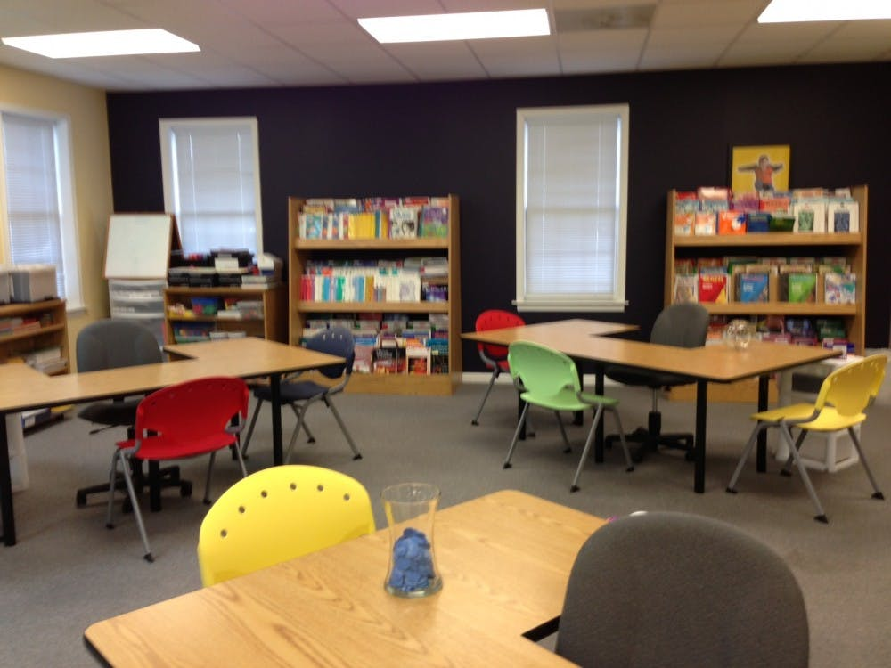 Uniting the community and the classroom