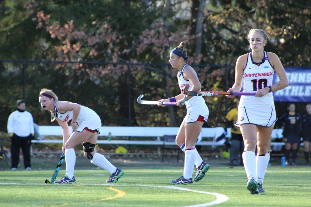 Preview: Field hockey NCAA Semifinals