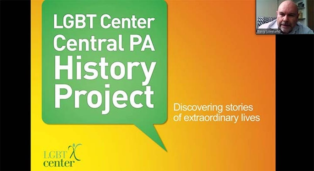 LGBTQ+ history sought for on-campus project