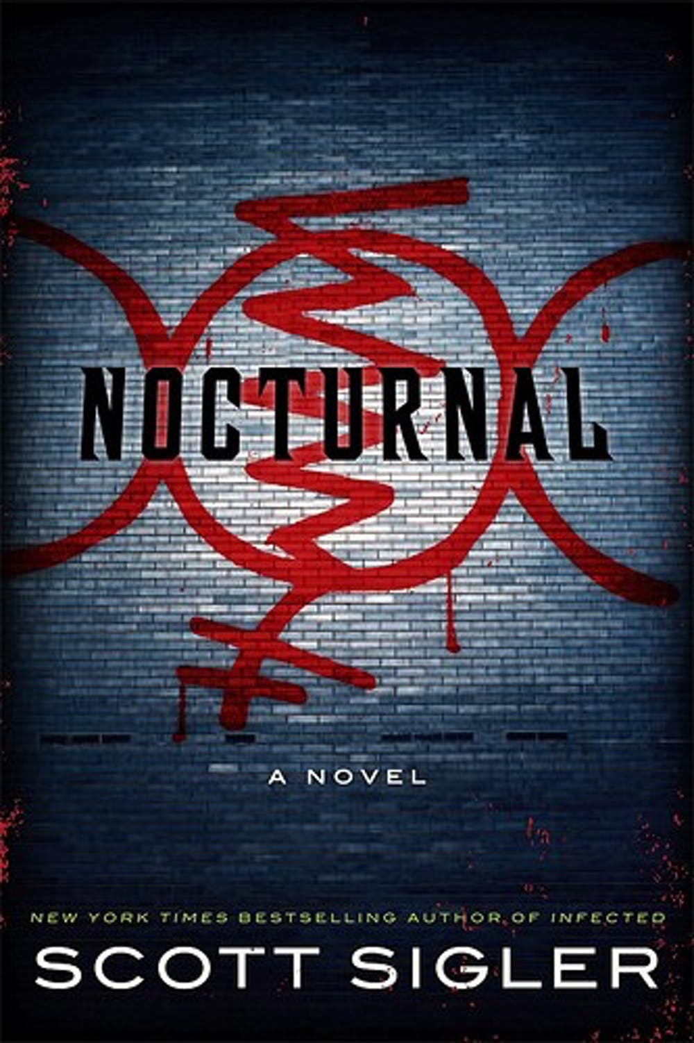 Book Review: 'Nocturnal' by Scott Sigler