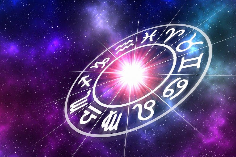 Your April horoscopes
