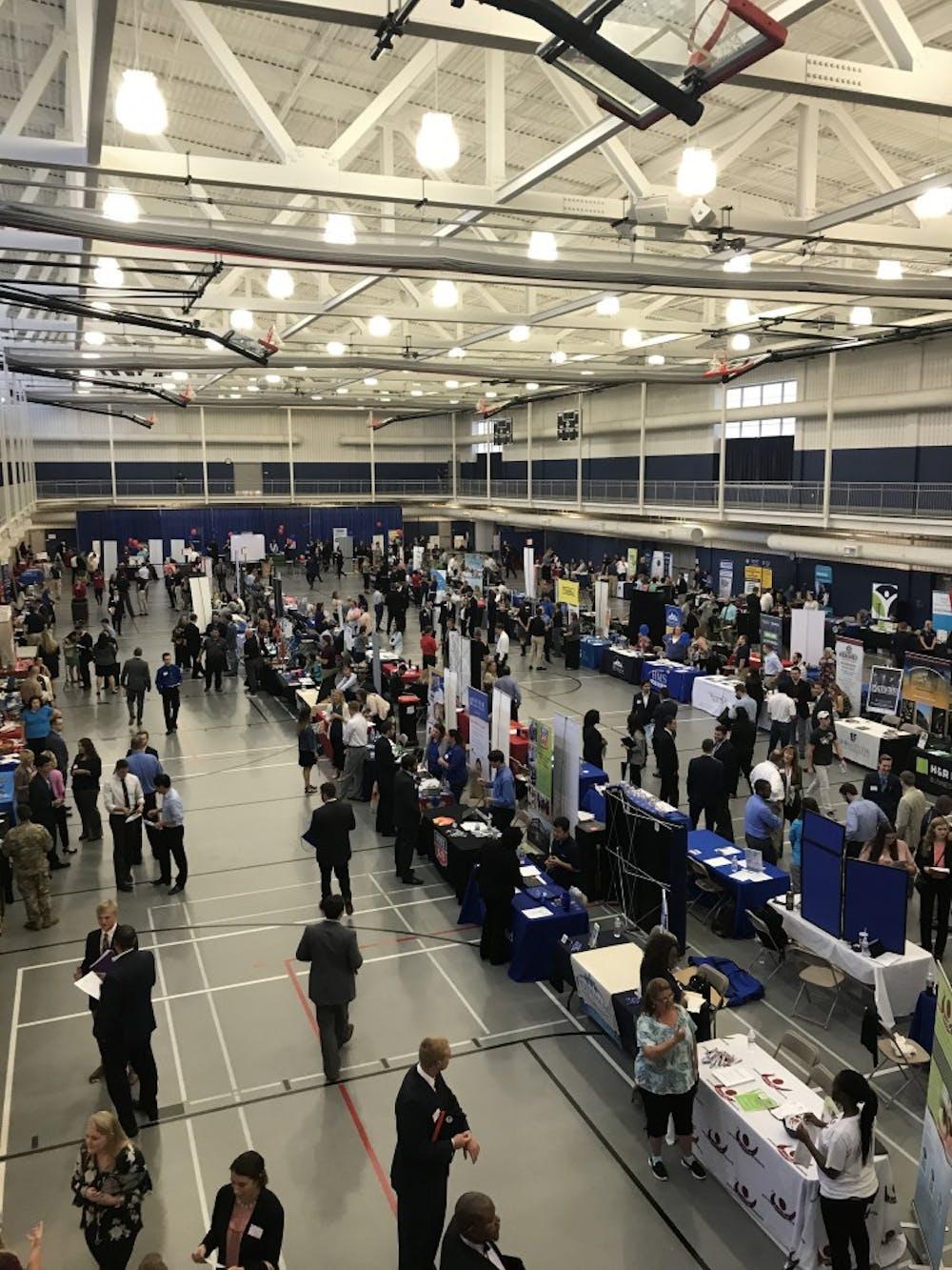Shippensburg University offers preparation events, programs as latest class graduates