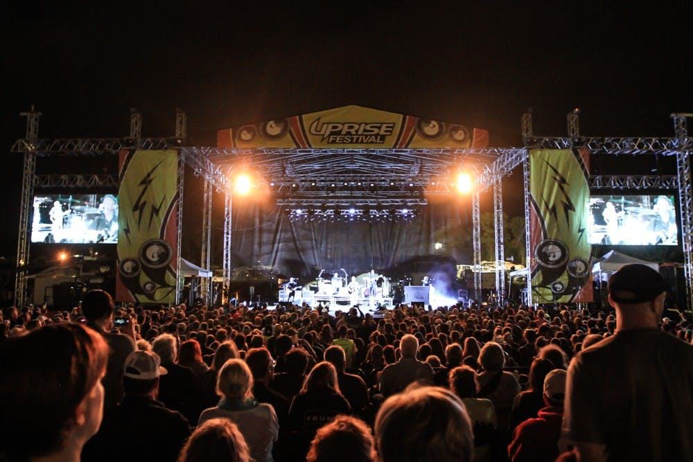 Music unites Shippensburg