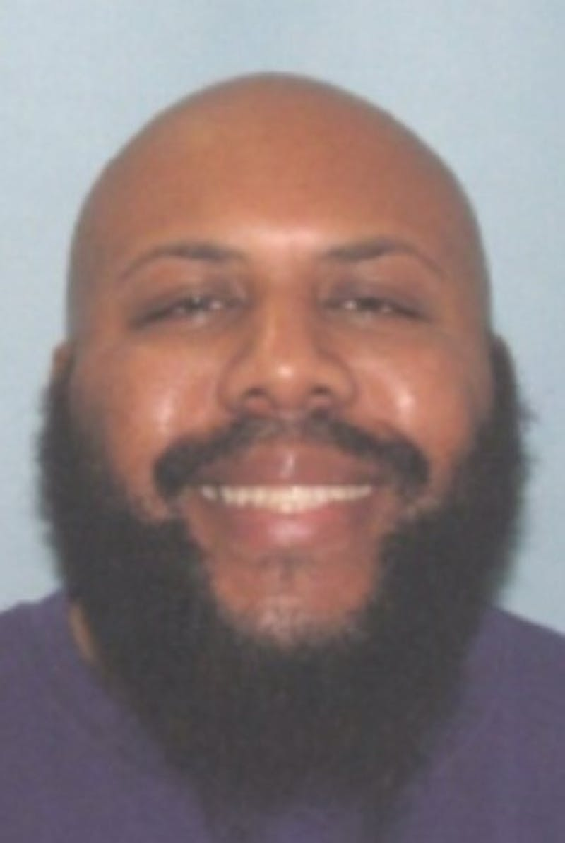 Steve Stephens was turned in by McDonald's employees.