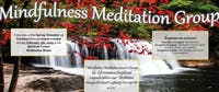 The SU Counseling Center offers weekly programs to help students maintain a healthy mindset, such as the Mindfulness Meditation Group every Thursday.