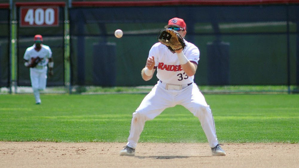 Baseball continues hot streak, takes 3 of 4 against Kutztown