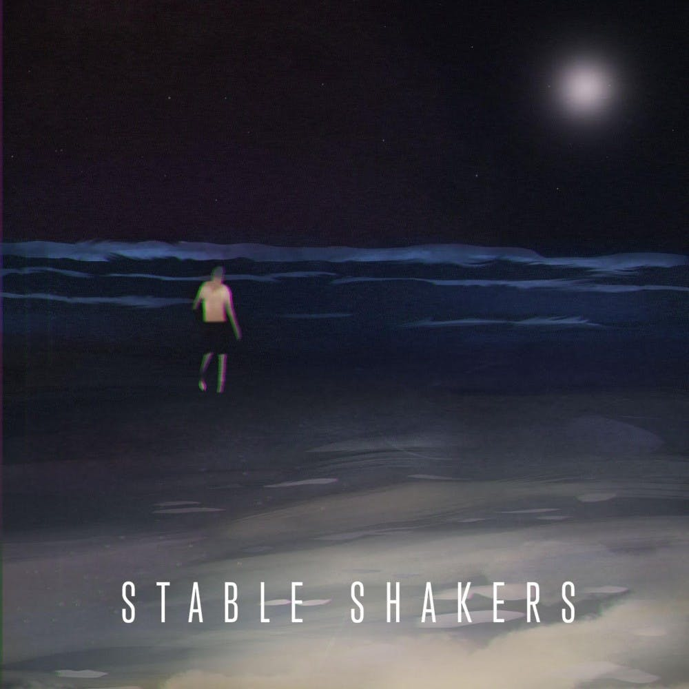 Review: Stable Shakers  release self-titled EP