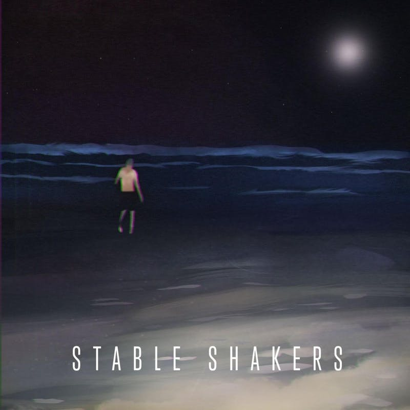 Although Stable Shakers are not touring currently, they plan to tour in 2020. They have local upcoming shows from Maryland to Pennsylvania. Photo courtesy of Stable Shakers.