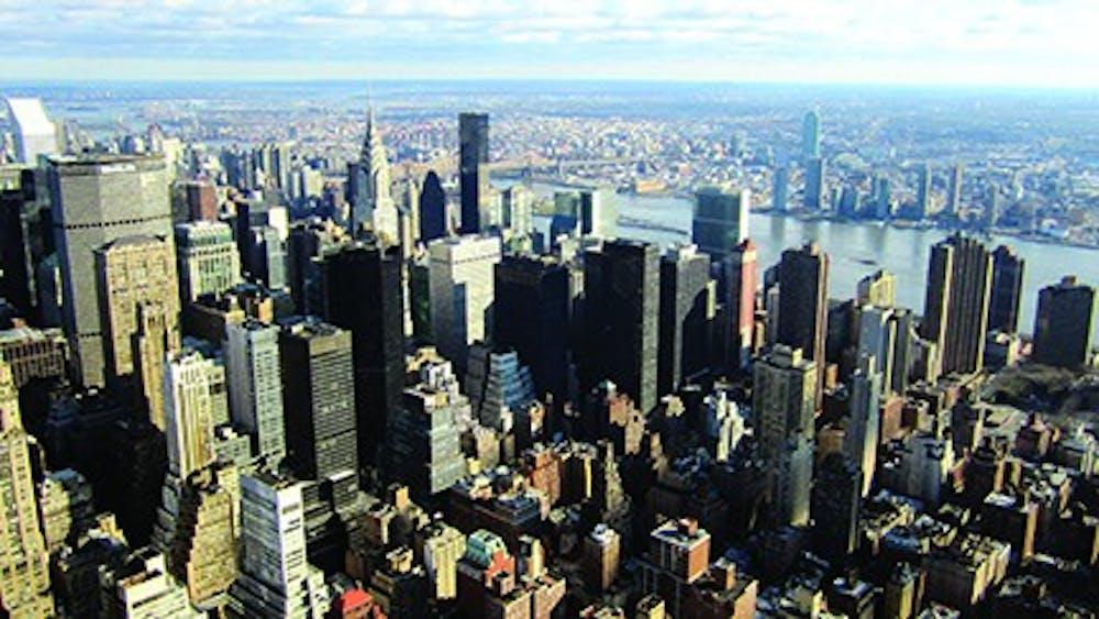 True Life: I interned in New York City