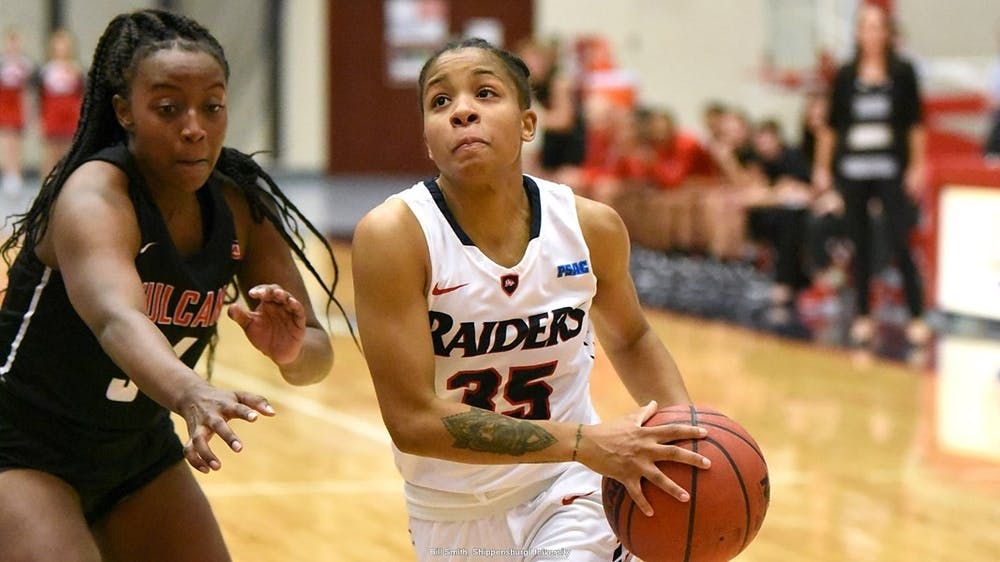 Women's basketball suffers setback in loss to West Chester