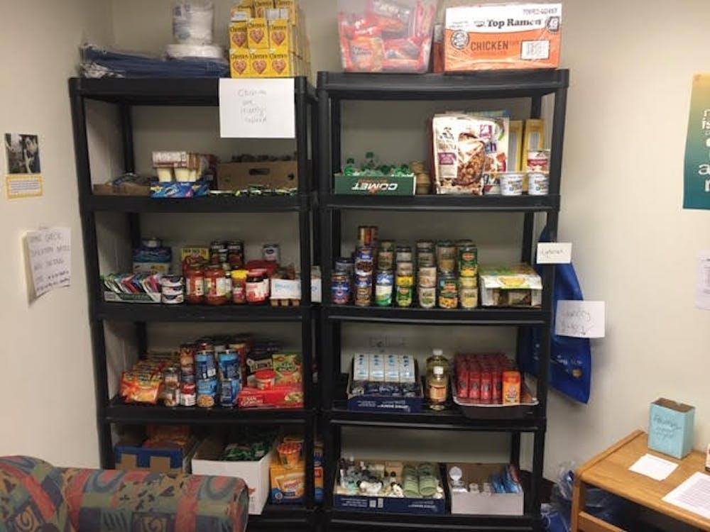 Food pantry still serving those in need despite coronavirus