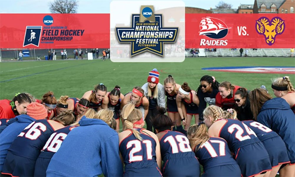 Field hockey enters third consecutive NCAA semifinal