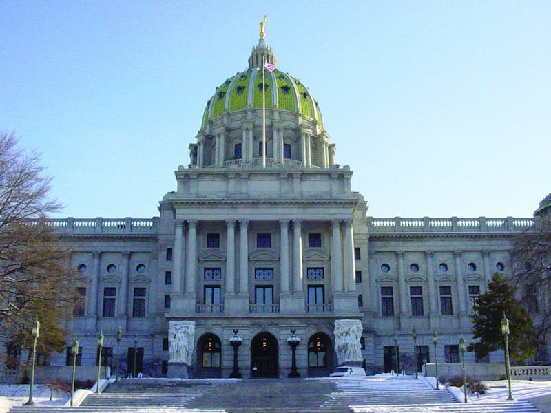 The William Penn School District v. PA Department of Education case argues that Pennsylvania does not fund public education adequately or equitably. The lawsuit was originally filed three years ago, but not much has been done since.