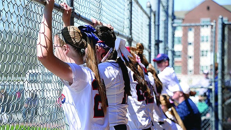 The SU Softball team advances to the postseason for the first time since 2014.