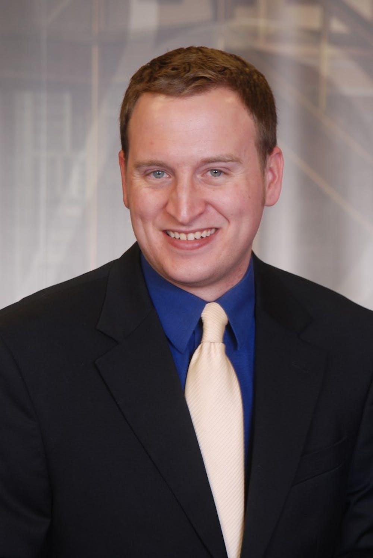 Connecting with an alumnus: Scott Hershberger
