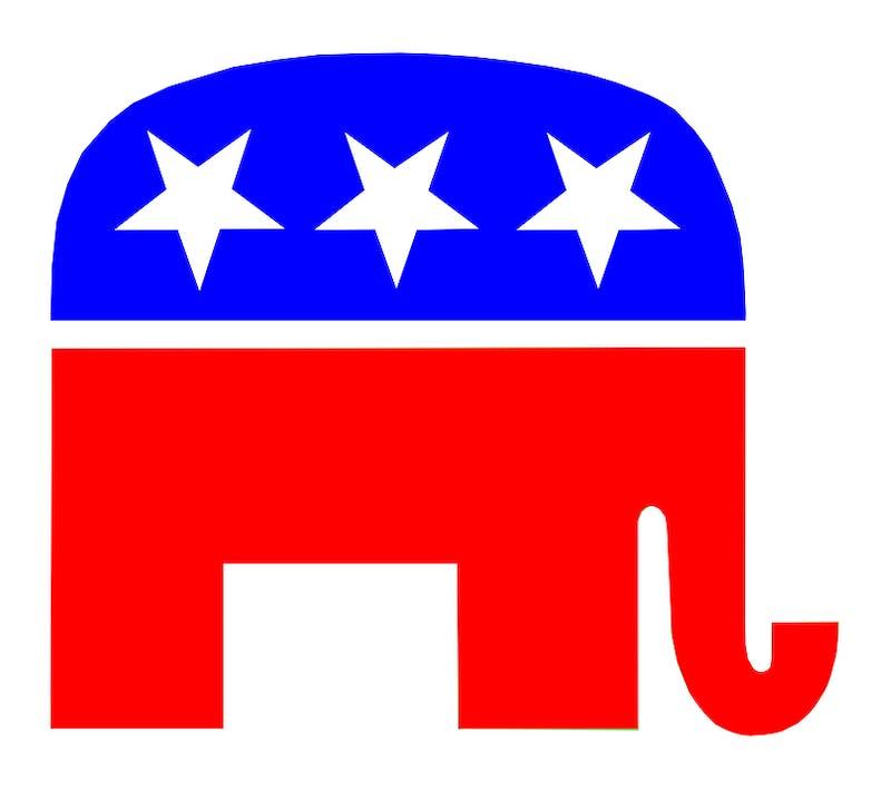 Republican party symbol