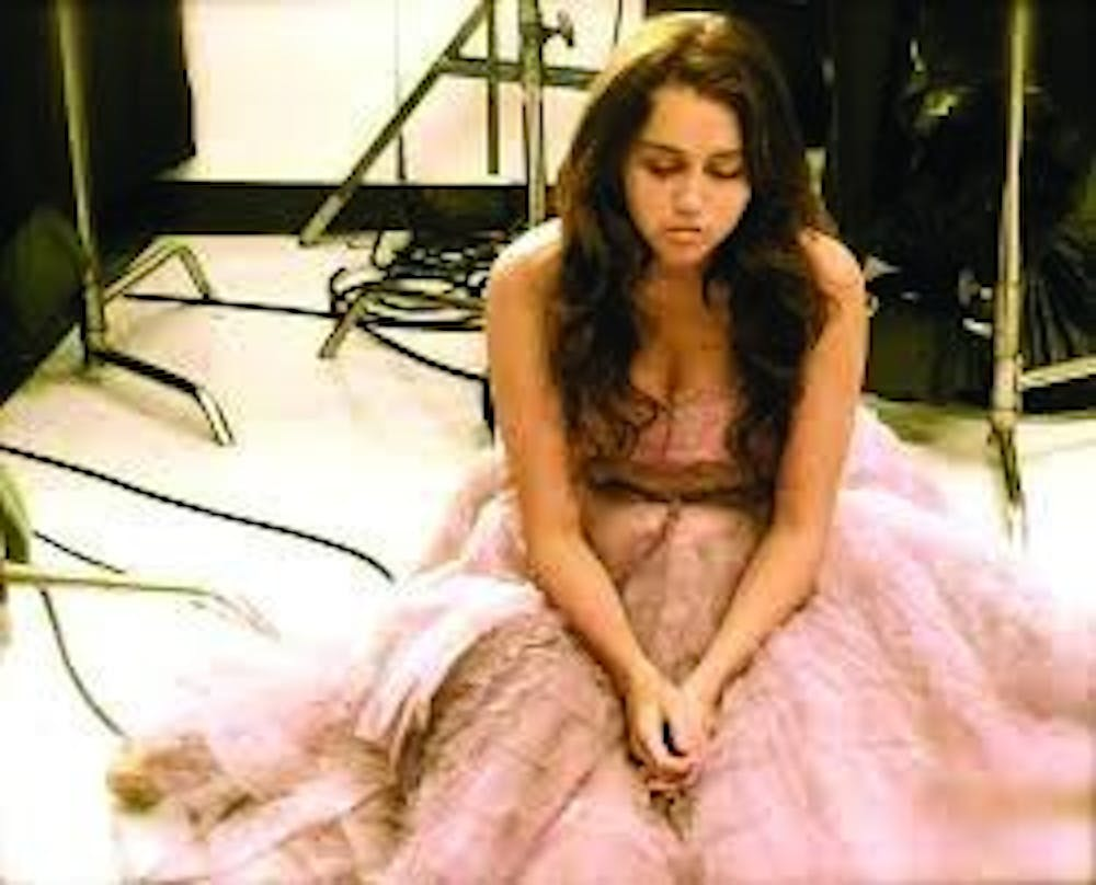 Miley Cyrus: From Disney star to pop princess