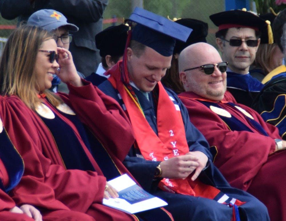 Shippensburg University postpones May commencement, plans alternative celebrations for graduating seniors