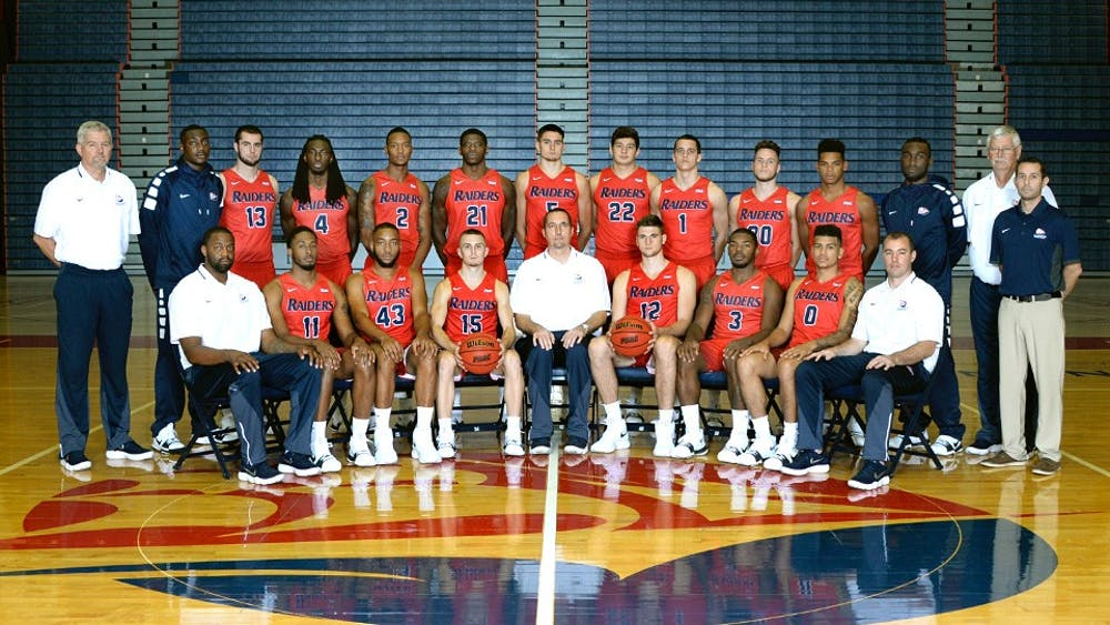 Men's basketball ready to build on success